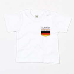 Tee-shirt - Euro 2016 - Allemagne