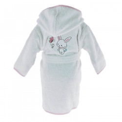 Peignoir de bain Baby Rabbit