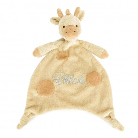 Doudou Girafe Soother