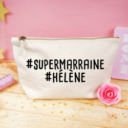 Pochette Super Marraine
