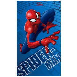 Drap de plage Spiderman - Wall