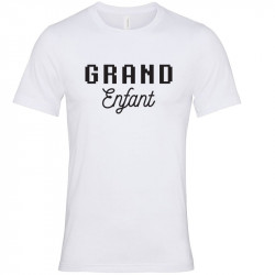 T-shirt Grand Enfant