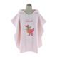 Poncho de bain Dragon Girl