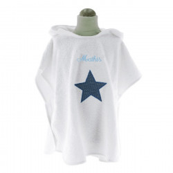 Poncho de bain ALL STAR Boy