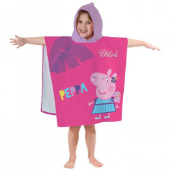 Cape de bain Peppa Pig - Holiday