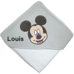 Carré de bain Disney - Mickey