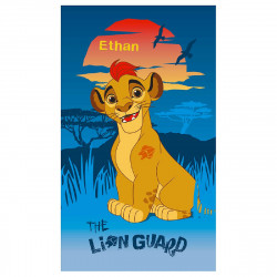 "Drap de plage - The Lion Guard ""Kion"""