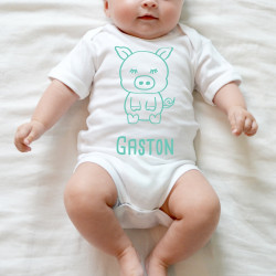 Body Gaston le Cochon