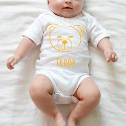 BodyTeddy l'Ours