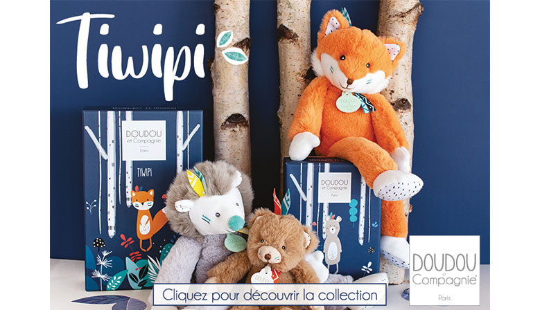 Collection Tiwipi
